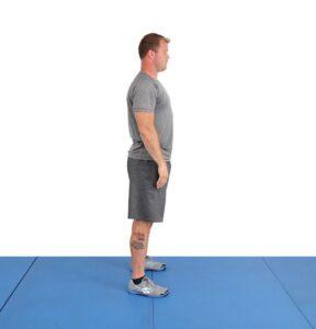 "Kelly Starrett - ""Set position"" Physical Movement"
