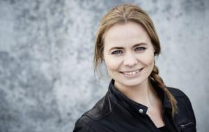 Fysioterapeut Annika Nielsen